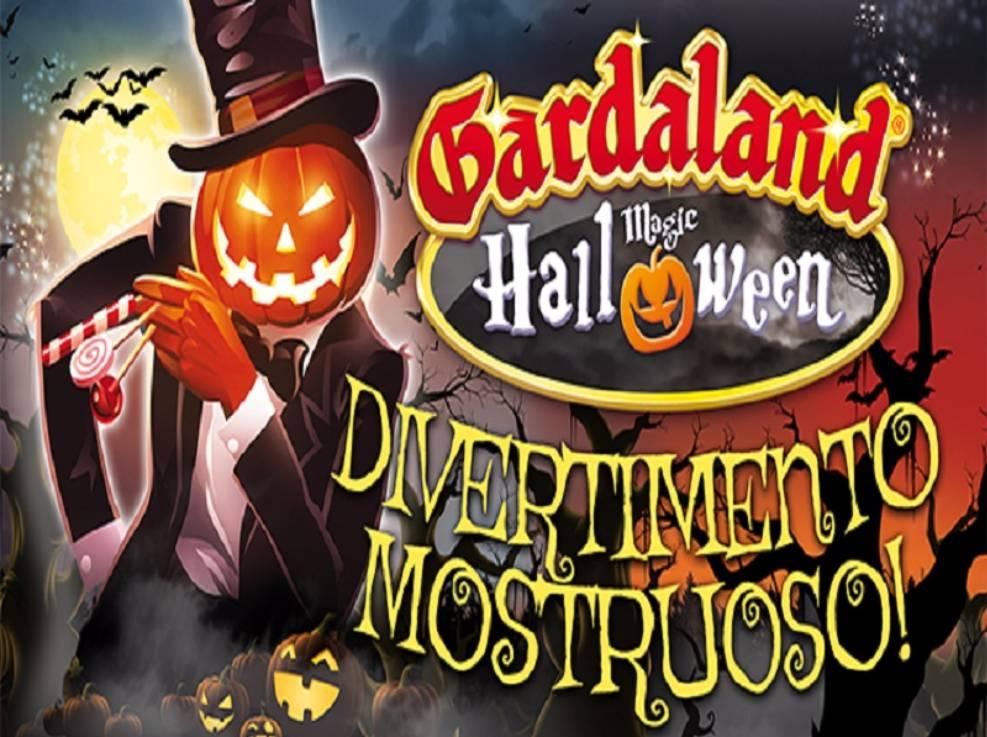 Gita in giornata: Gardaland Magic Halloween