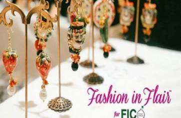 Fashion in Flair for Fico Bologna