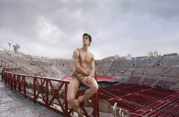 Roberto Bolle and Friends Arena di Verona