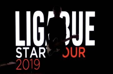 Ligabue Start Tour San Siro 2019